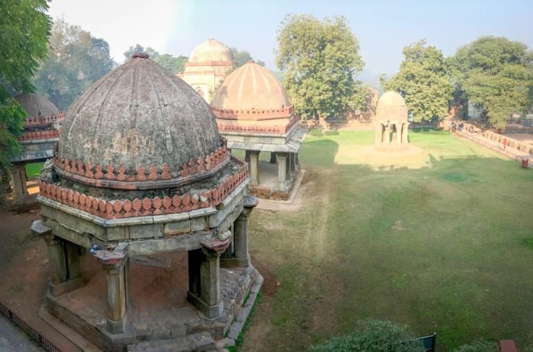 delhi tomb 1-1