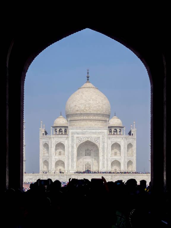 India day 2-3