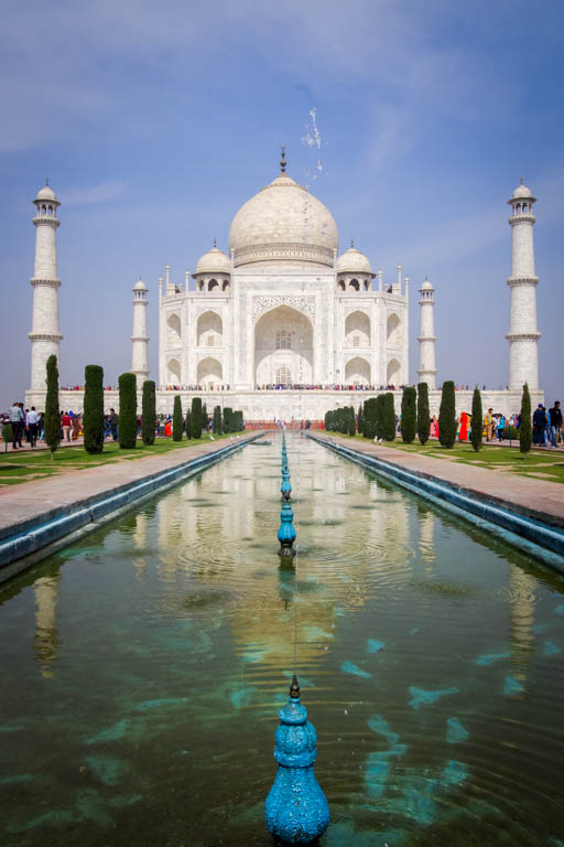 India day 2-6