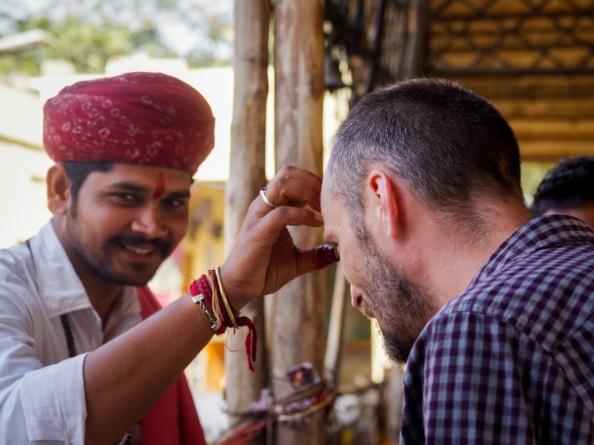 Jodhpur to Ranakpur-1