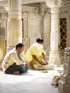 Jodhpur to Ranakpur-22