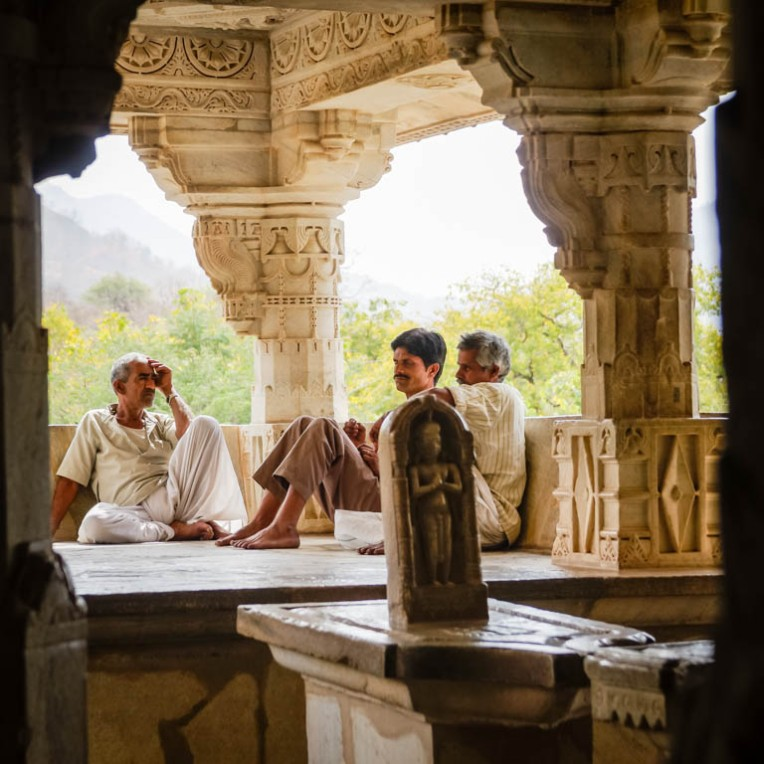 Jodhpur to Ranakpur-24