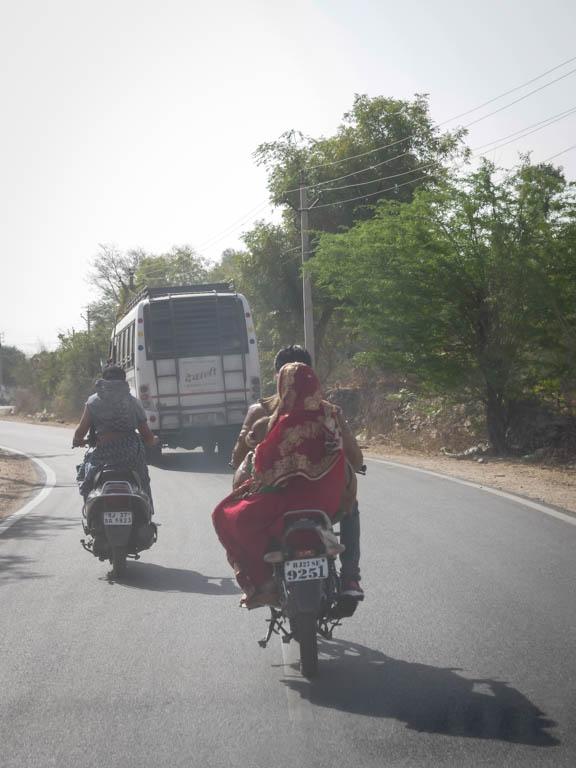 Ranakpur to Udaipur-10