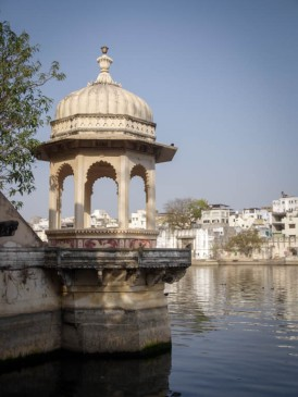 Ranakpur to Udaipur-16