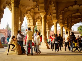 red fort-10