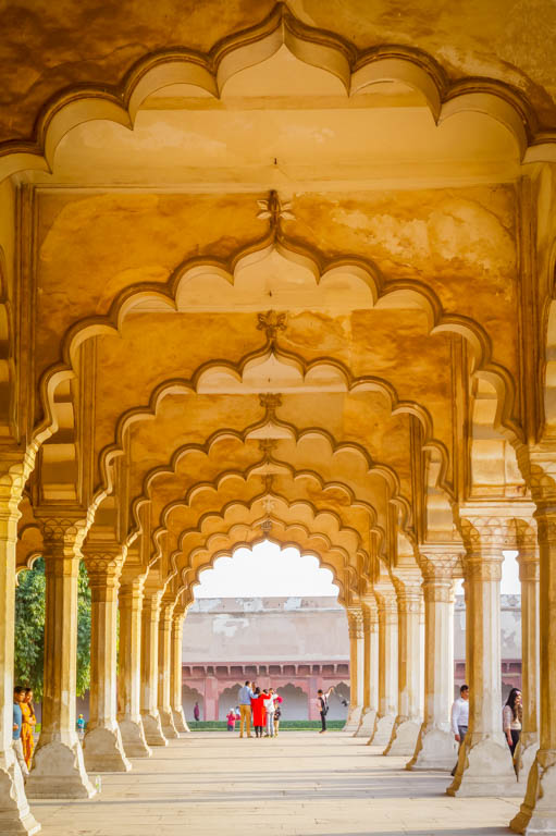 red fort-11