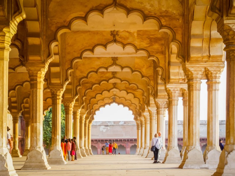 red fort-12