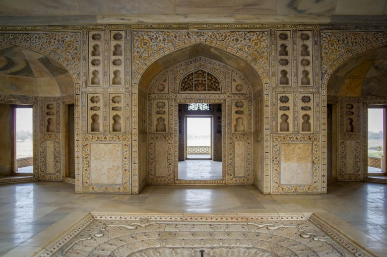 red fort-2