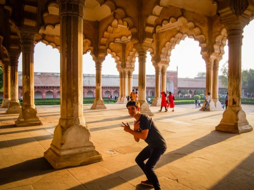 red fort-8